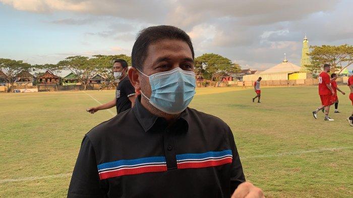 Siapa Manajer Tim PSM Makassar di Liga 1 2021?