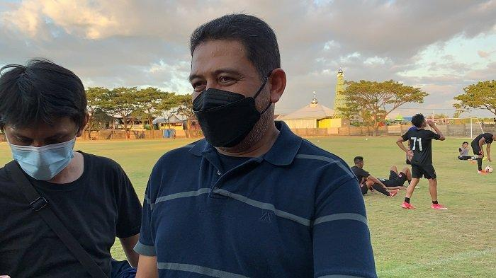 Appi Nilai Anco Jansen Pantas Berseragam PSM, 'Ya Kenapa Tidak!'