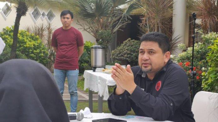 Tatap Liga 1 2021 CEO PSM Bakal Tambah Amunisi, Pertahankan Skuat Piala Menpora