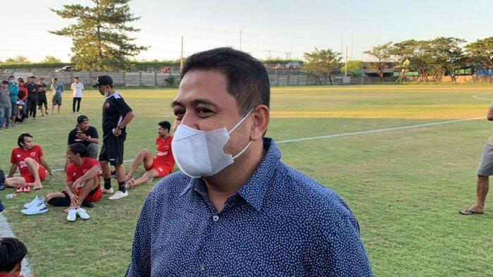 PSM Makassar Masih Bakal Datangkan Pemain Lokal dan Asing