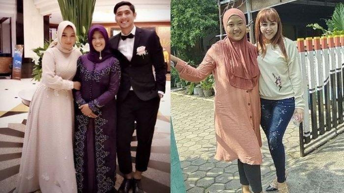 Jarang Muncul di Media, Begini Potret Ayah,Ibu, Adik & Kakak Perempuan Arya Saloka, Sangat Sederhana