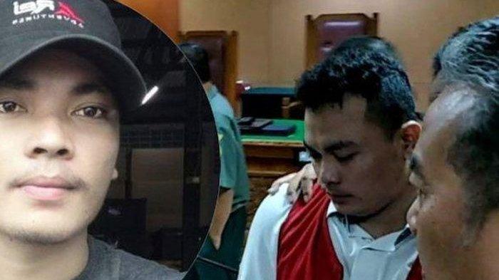 Cerita Cinta Tervonis Mati Pembunuh Satu Keluarga Nainggolan di Bekasi, Mau Nikah Meski Diputus Mati
