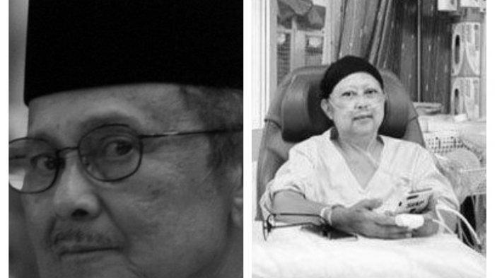 Cerita Saudi Penggali Makam BJ Habibie di TMP Kalibata,Rasakan Ini Selama 3 Jam, Mirip Ani Yudhoyono
