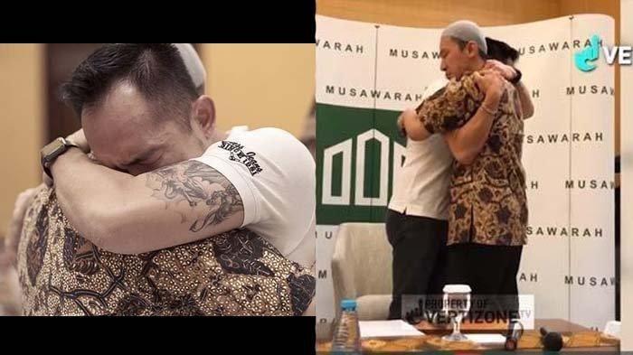 Cerita Ustaz Felix Siauw Bersumpah Takkan Memaafkan Kakaknya Kecuali Sekarat, hingga Dia Bersyahadat