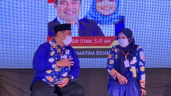 Fenomena Nomor Urut 2 di Pilkada Serentak 2020, Makassar, Maros, Barru, Pangkep Diunggulkan