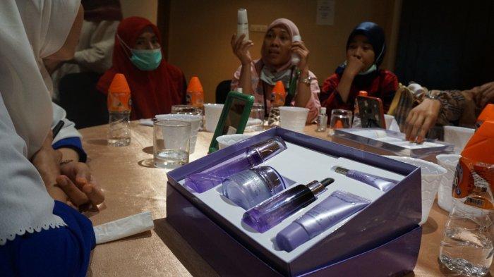 Chando Beauty Daily Tawarkan Skin Care Himalaya Inspira Mulai Rp 1,2 Jutaan untuk Pemakaian 6 Bulan