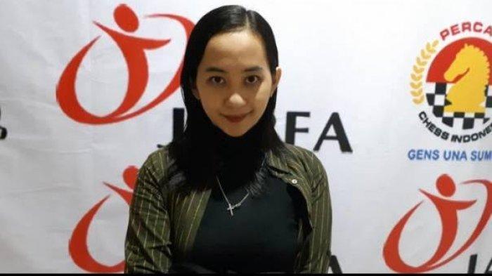 Chelsie Monica Sosok Tak Sembarang, Pecatur Master Perempuan Internasional, Foto-foto dan Akun IG