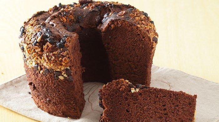 TRIBUNWIKI: Berikut Empat Resep Cake, Pas Disajikan Saat Lebaran Idulfitri