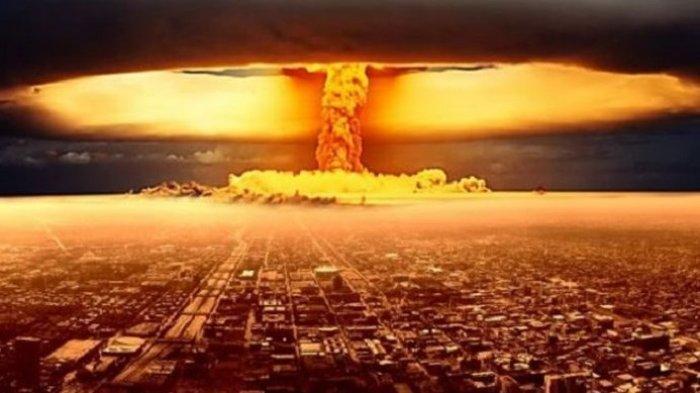 Partai Komunis China Ancam Serang Jepang Menggunakan Bom Nuklir Terus Menerus sampai Menyerah