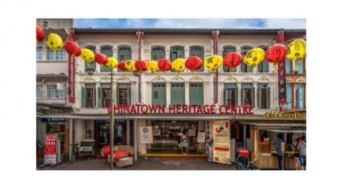 3 Spot Penting di Chinatown Singapura, Bisa Beribadah Hingga Belajar Sejarah