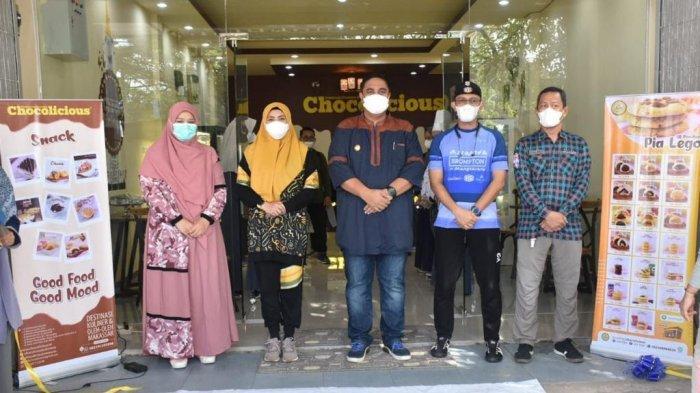 Chocolicious Kini Hadir di Kabupaten Maros