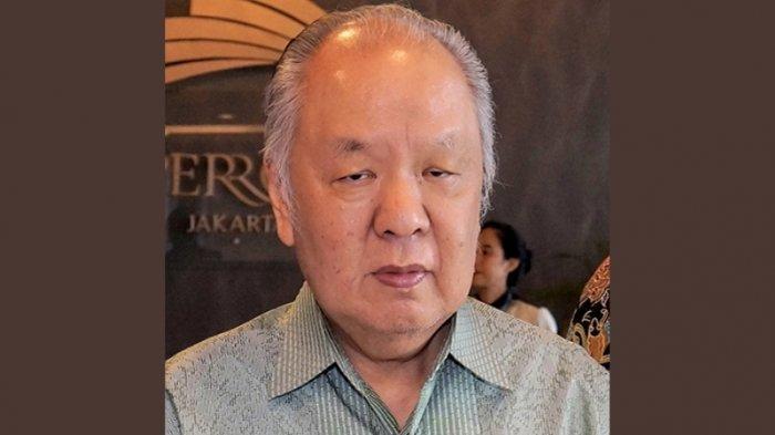 Profil Singkat Christianto Wibisono, Pernah Tolak Jabatan Menteri dari Presiden Gus Dur