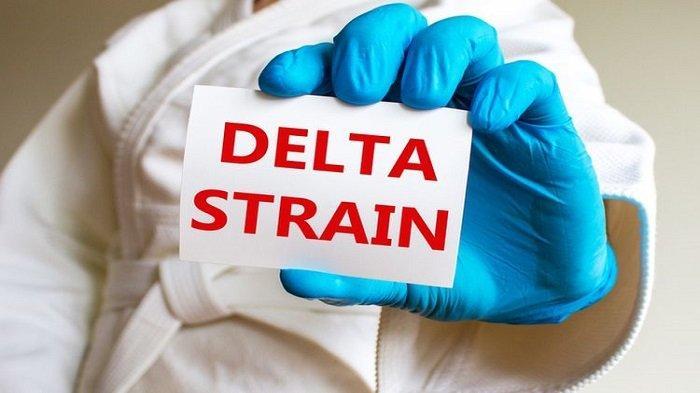 Varian Delta Plus Terdeteksi di Indonesia, Kenali Gejala dan Cara Pengobatannya