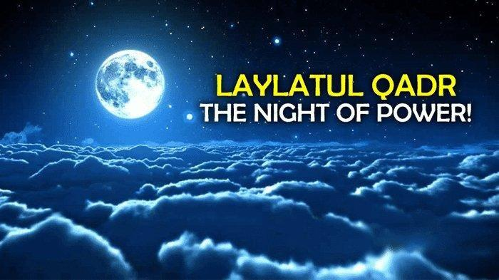 Ciri-ciri Malam Lailatul Qadar Menurut Ustaz Abdul Somad, 5 Tanda Alam, Perhatikan Bulan & Matahari