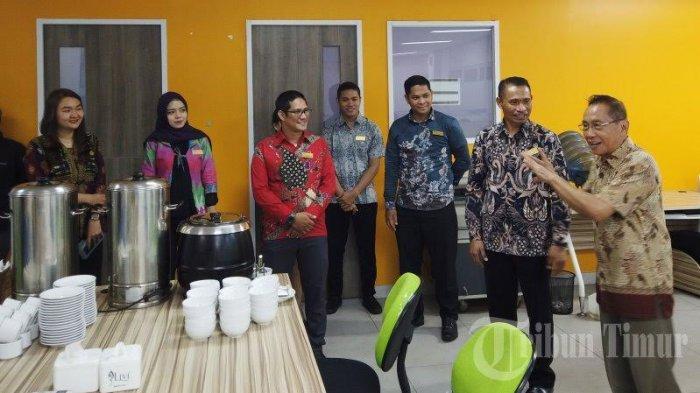 Citadines Royal By Makassar Kunjungi Tribun Timur - citadines-royal-makassar-berkunjung-ke-tribun-timur.jpg