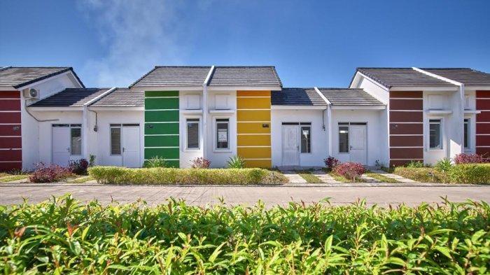 Rumah Harga Terjangkau di Distrik Lavanya, Bunga KPR Rendah dan Tenor Panjang, Lokasinya Strategis
