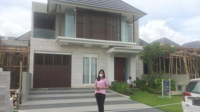 Rumah contoh type Ameshty - Citraland Tallasa City Makassar menggelar open house Sabtu (12122020) di Marketing Gallery Citraland Tallasa City Makassar.