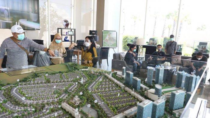 CitraLand Tallasa City Tawarkan Rumah Mewah Nemesia, DP Bisa Diangsur