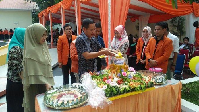 STIKes Nani Hasanuddin Resmikan Gedung Baru Berkonsep Go Green