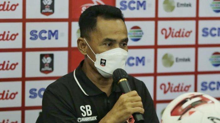 PSM Ganti Pelatih di Liga 1 2021, Ini Alasan Syamsuddin Batola Tak Bisa Lagi? Siapa Calon Pengganti?