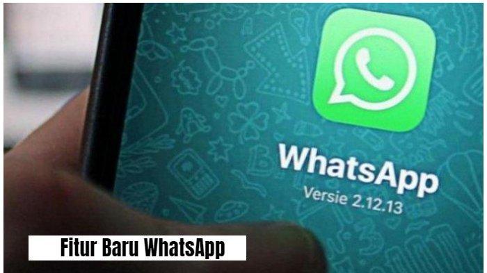 Cara Balas Chatting di WhatsApp Grup Tapi Tidak Ketahuan Anggota Lain