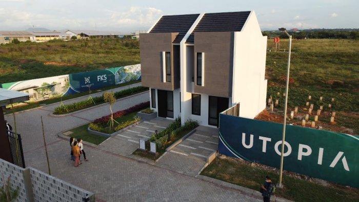 Foto Drone; Rumah dan Lahan di Cluster Utopia FKS Land Tallasa City Makassar - contoh-rumah-dan-lahan-cluster-utopia-by-fks-land-tallasa-city-makassar-2.jpg