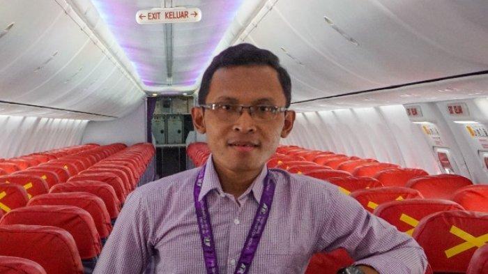 Lion Air Group Hadirkan Layanan Rapid Test di Maros dan Makassar, Ini Lokasinya