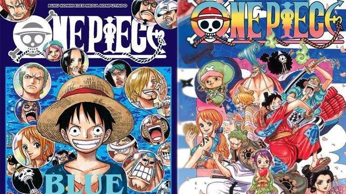 Spoiler Komik One Piece Chapter 977, Luffy Tolak Pesta Penyambutan Jinbei Tapi Resmi Jadi Kru