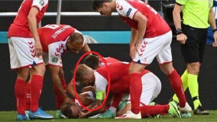 Apa itu CPR? Tindakan yang Lakukan Kapten Denmark Simon Kjaer yang Selamatkan Nyawa Eriksen