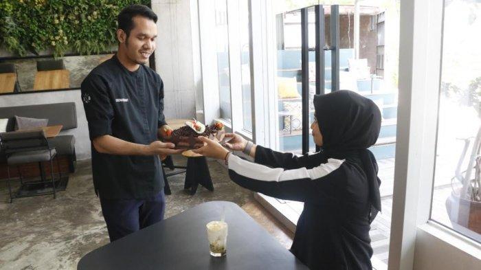 Crematology X Makassar Hadirkan Menu dan Konsep Baru