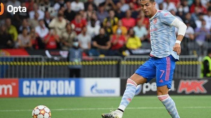 Preview Manchester United vs West Ham: Prediksi Line Up, Cristiano Ronaldo Main Sejak Menit Awal