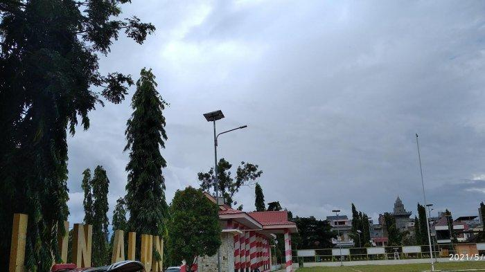 BMKG Tetapkan Sulbar Masuk Status Siaga Banjir