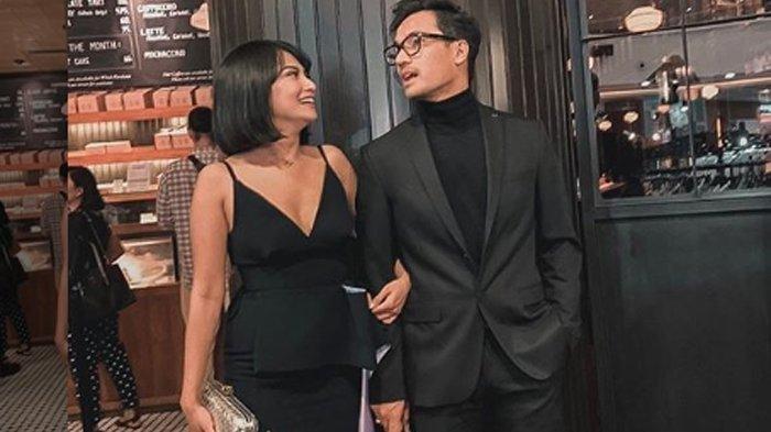 Isi Chat WhatsApp Pelakor dengan Suami Vanessa Angel, Bibi Ardiansyah: Pijitin Kepala Mas Dong!