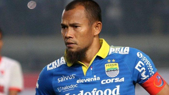 Cuplikan Gol Bunuh Diri Kapten Persib 'Bantu' Bali United Juara Liga 1 2019: Bos Persib Murkah!