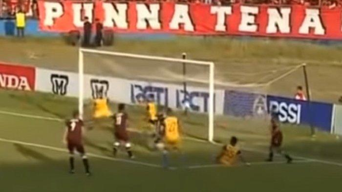 VIDEO Cuplikan Gol PSM Makassar vs Bhayangkara FC, Tim Juku Eja Lolos ke Semifinal Piala Indonesia