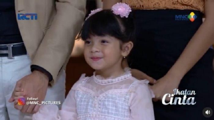 Prediksi Ikatan Cinta Malam Ini: Al Jujur Reyna Anak Kandung Nino, Andin Tinggalkan Aldebaran?