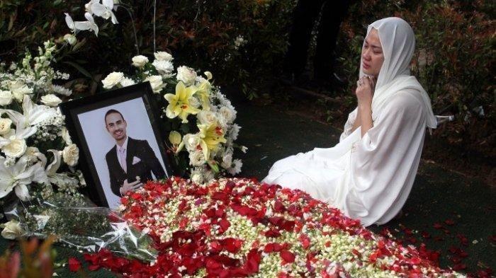 Curahan Hati BCL Ditinggal Ashraf, 'Kuberanikan Diri Kembali, dengan Nyawa yang Tidak Penuh'
