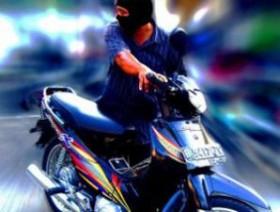 Hendak Tangkap Pencuri Motor, Polisi di Bantaeng Ditebas Parang Ayah Pelaku, Begini Ceritanya!