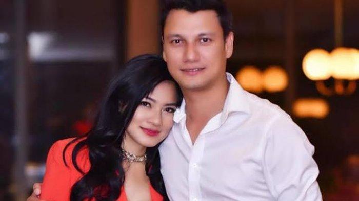 Curhat Pilu Artis Titi Kamal Pisah Rumah dengan Suami dan Anak di Tengah Virus Corona