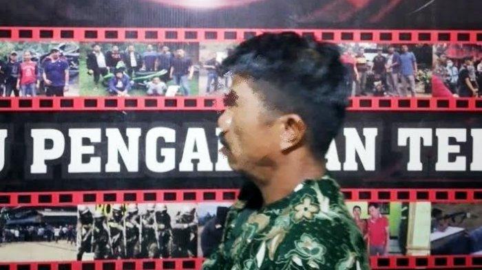 Curi Rokok di Tana Toraja, Pria Asal Luwu Ditangkap Polisi