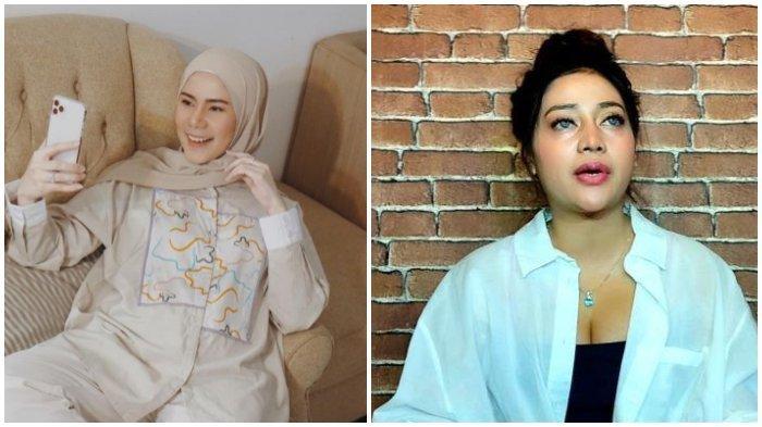 Cynthia Nabilla Ramlan: Saya dengan Ranti Lilie Pratiwi atau Cynthia Ramlan 2 Orang Berbeda