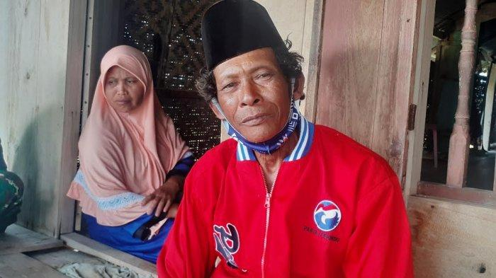 Dikabarkan Tenggelam Sejak Kemarin, Nelayan di Petang Jeneponto Ditemukan di Atas Perahu