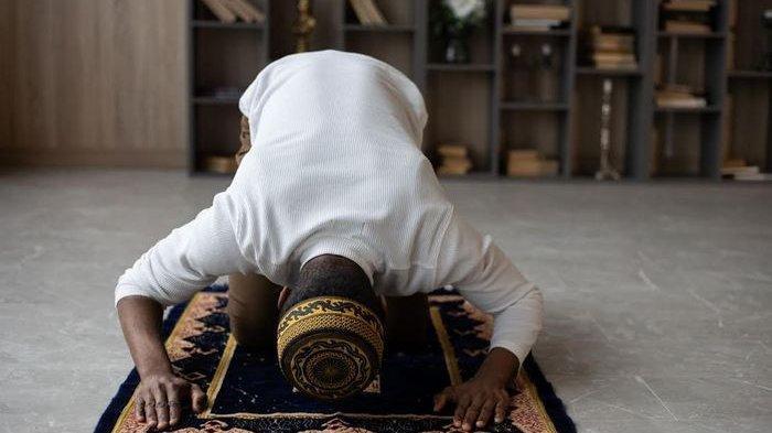 Ini 5 Amalan yang Bisa Dilakukan di Rumah Selama Bulan Ramadhan