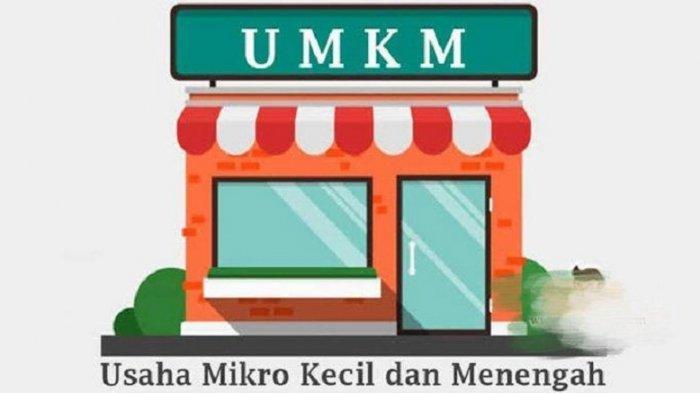Daftar BLT / Banpres UMKM Online siapbersamakumkmkemenkopukm.go.id,  Dapatkan BLT UMKM Rp 2,4 Juta - Tribun Timur