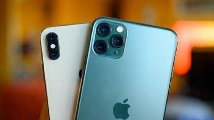 DAFTAR Harga HP iPhone Terbaru Bulan Maret 2020: iPhone 7 ...