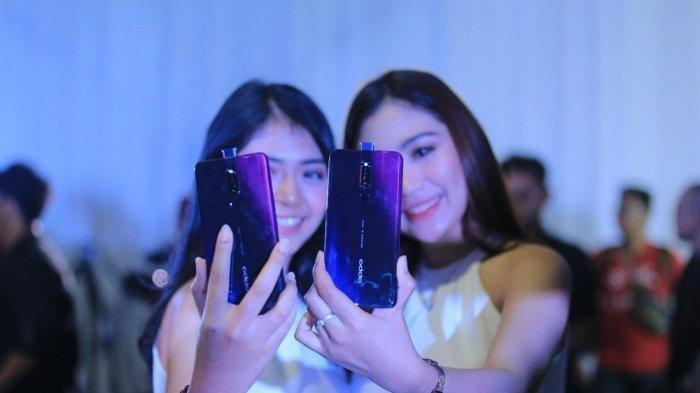 LENGKAP Harga dan Spesifikasi Oppo K3, Xiaomi Redmi 7A, Vivo Y15, Samsung Galaxy M30 & A80, Realme X