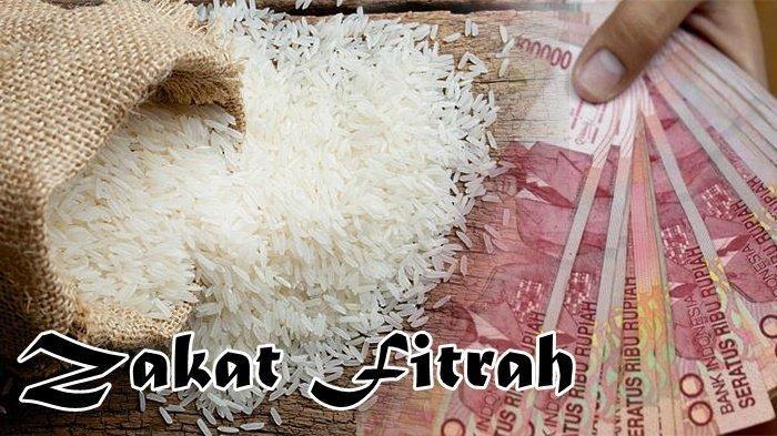 Wajib Dibayarkan Sebelum Khatib Salat Idul Fitri Naik Mimbar, Ini Tata Cara, Niat & Doa Zakat Fitrah