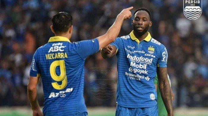 Daftar Pemain Asing Liga 1 2020: 14 Klub Punya Tim Lengkap, Persib Tertinggal dari Persija & Arema
