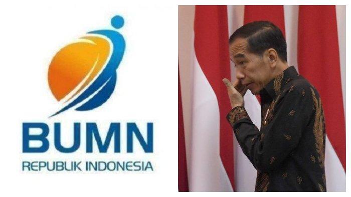Masih Pegang Jabatan di BUMN, Wakil Menteri Kabinet Presiden Jokowi Jadi Sorotan, Siapa Mereka?