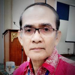 M Dahlan Abubakar Kepala Humas dan Protokol Unhas Melaporkan dari Jakarta